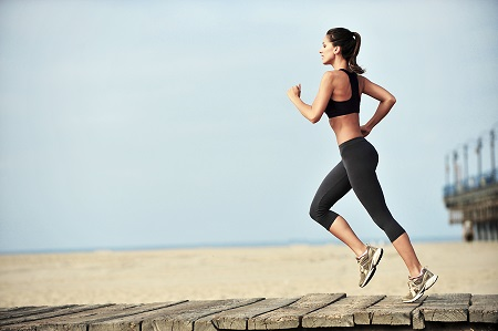 Monter les escaliers en courant  Une astuce pour maigrir aux allures sportives