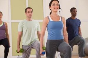 Interval training une séance pour perdre du poids. munissez vous d'un chronomètre et c'est parti pour une séance de perte de poids