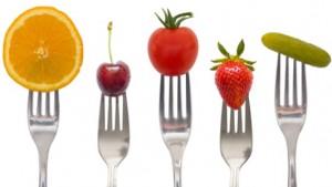Manger 5 fruits et légumes par jour fait il perdre du poids ? Cela correspond à quoi ces recommandations ? Connaissez vous les proportions ?