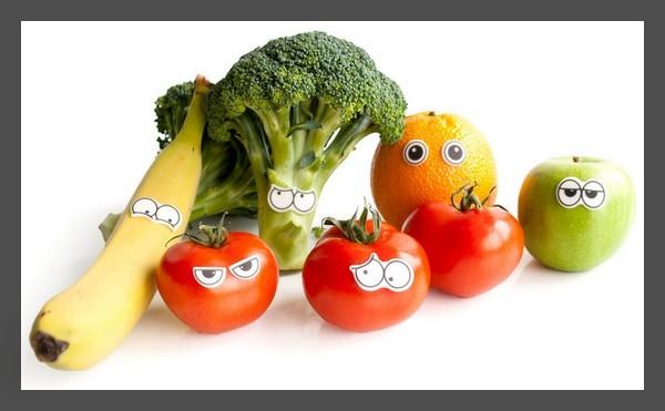 LE PNNS C EST QUOI ? Légumes