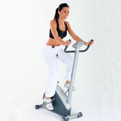 Musculation v lo d appartement fractionn pour perdre du poids - Velo semi allonge perte de poids ...
