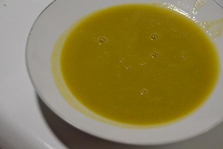 soupe de légumes au cookeo