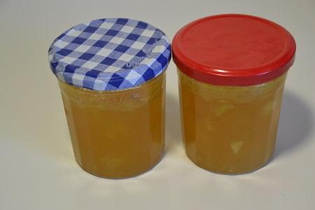 Recette cookeo confiture de pommes