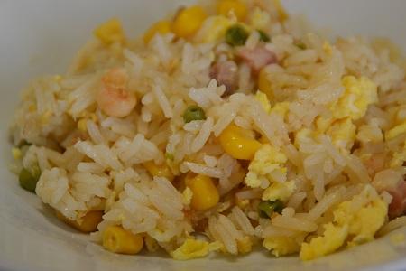 Riz cantonais au cookeo la vidéo