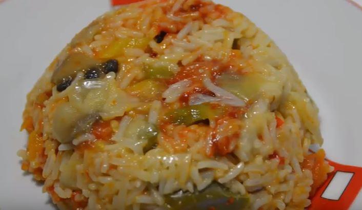Vidéos cookeo risotto de lotte