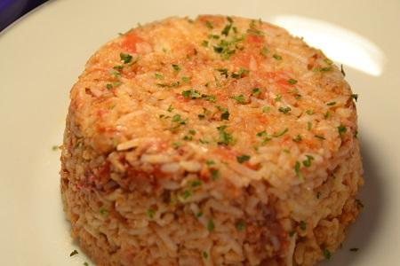 Fiche cookeo riz bolognaise express