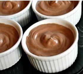 Crème chocolat cookeo une recette du site RECETTE 360