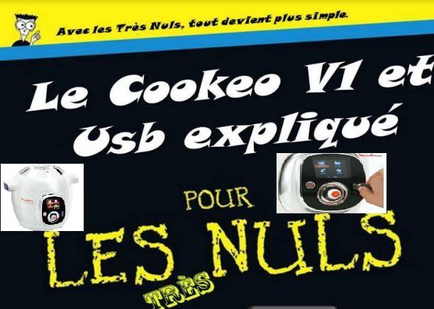 Cookeo expliqué pour les Nuls le PDF gratuit