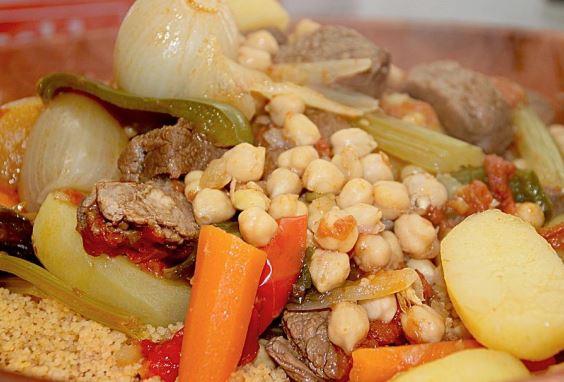 15 recettes cookeo couscous PDF gratuit