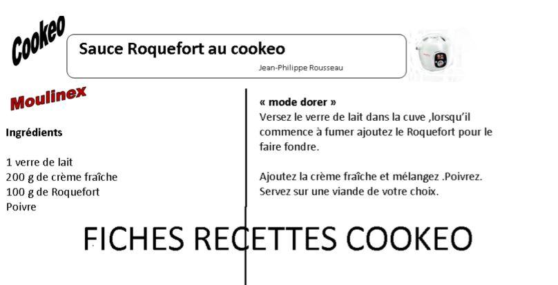 70 Fiches Recettes Cookeo Le Pdf A Telecharger